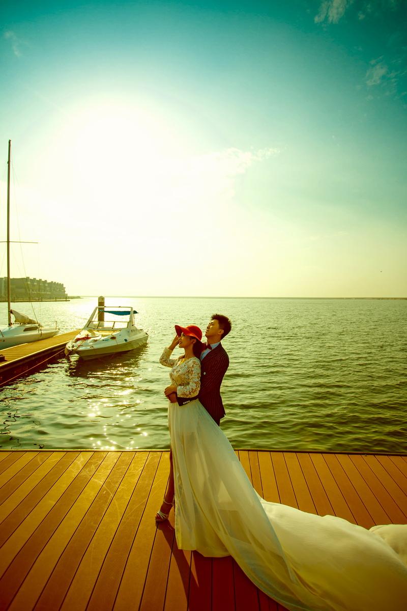 婚纱摄影,婚纱照