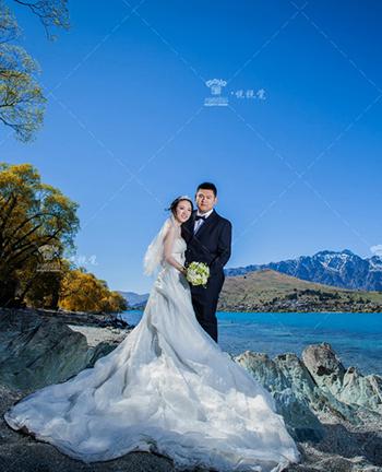 Maya high-end wedding photography