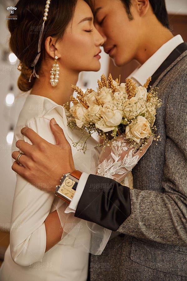 婚纱摄影哪家好