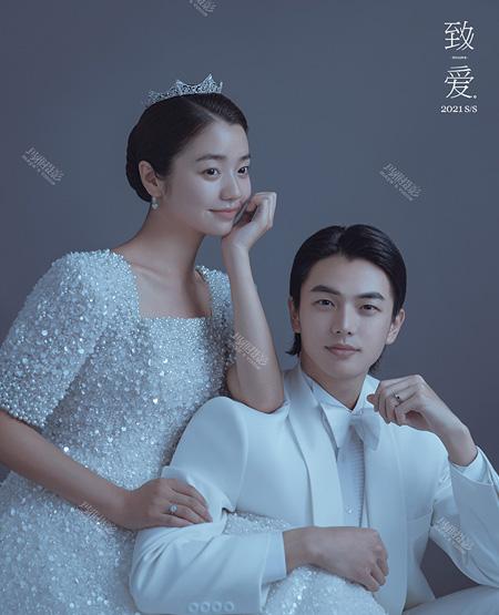 2021致爱婚纱照-玛雅婚纱摄影
