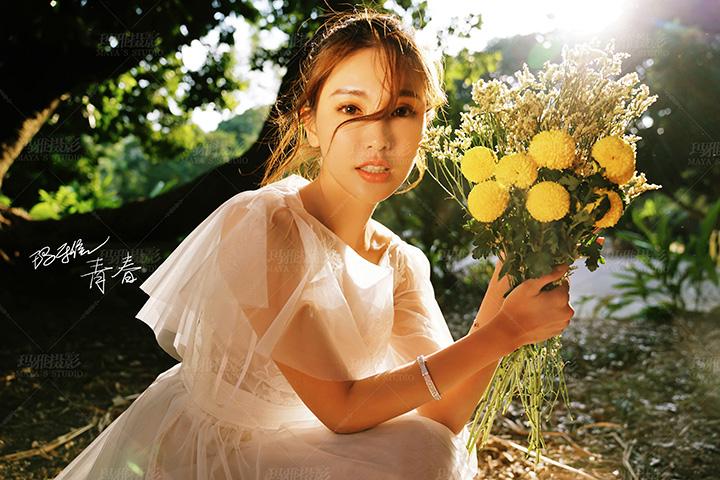 玛雅婚纱摄影