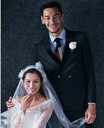 婚纱摄影前十名图片