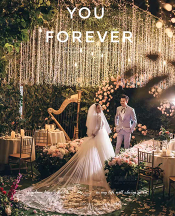 玛雅摄影 临场感婚照<br /> 拍摄一组仪式感婚照给她梦中的婚礼<br /> 预习婚礼的临场感,复习幸福<br /> 记录爱情里最纯粹幸福的样子。