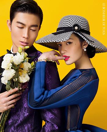 婚纱摄影网站制作