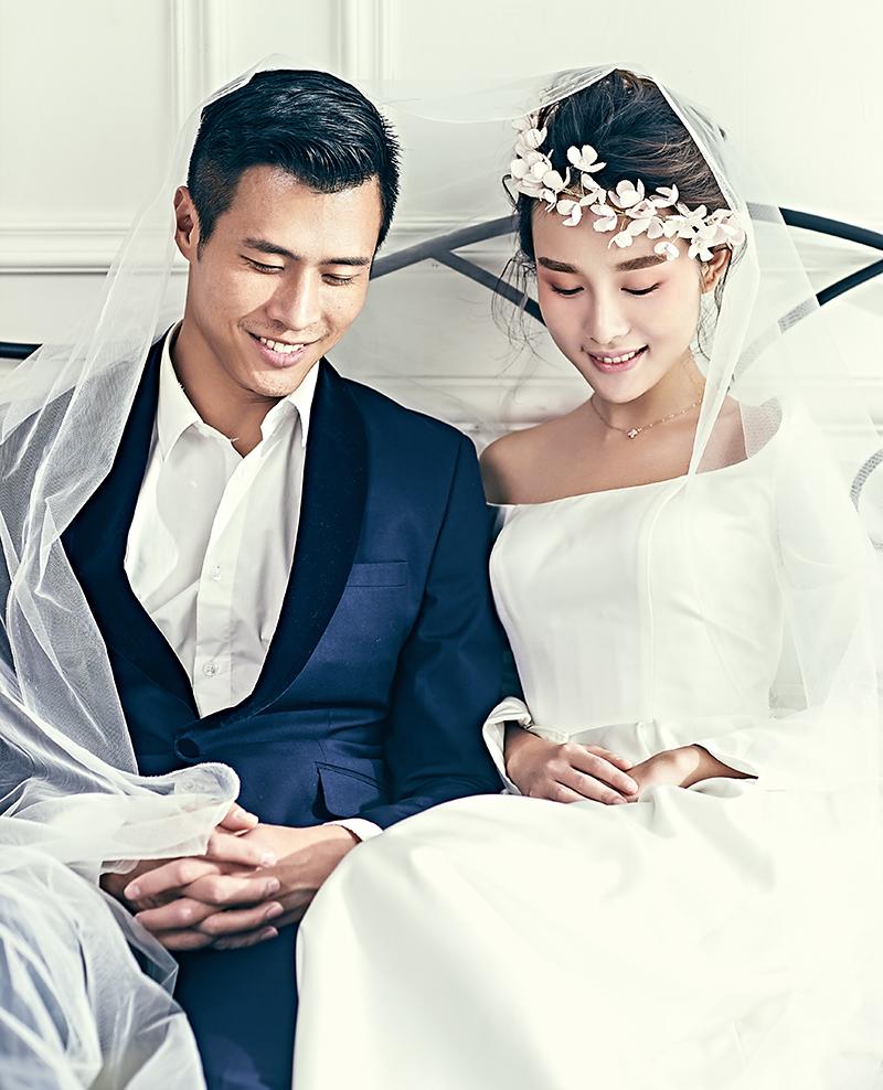 婚纱摄影网页设计