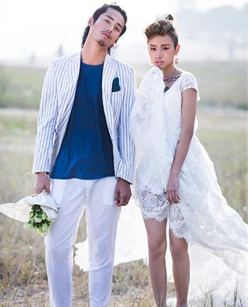 婚紗攝影店新店開業宣傳詞<br />