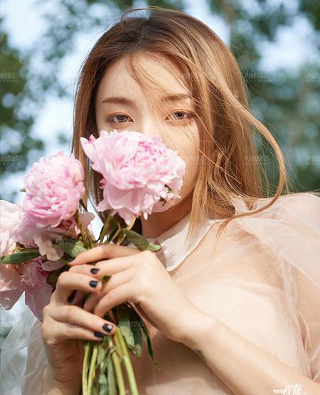 典雅文藝又美麗,給幸福的你,最美麗的婚紗照